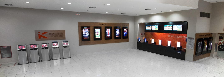 Kinoplex Nova America