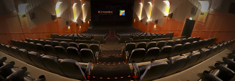Kinoplex Goiânia