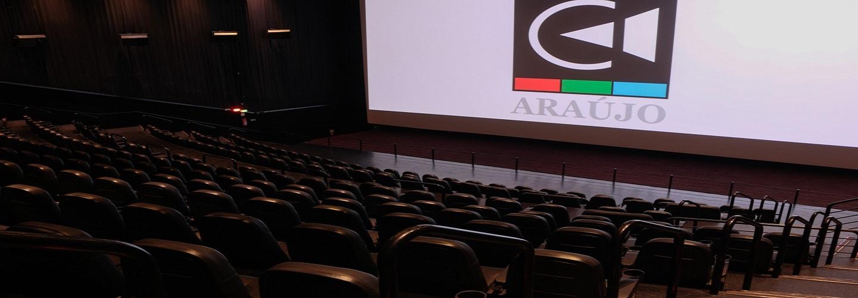 Cine Araujo Piracicaba
