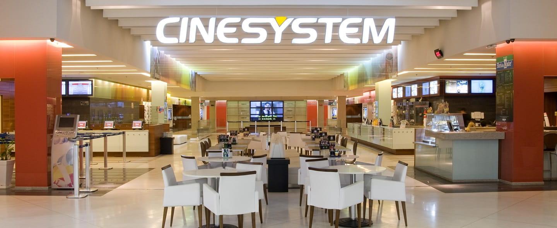 Cinesystem Iguatemi - Florianopolis