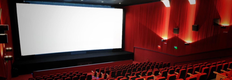 Kinoplex Tijuca