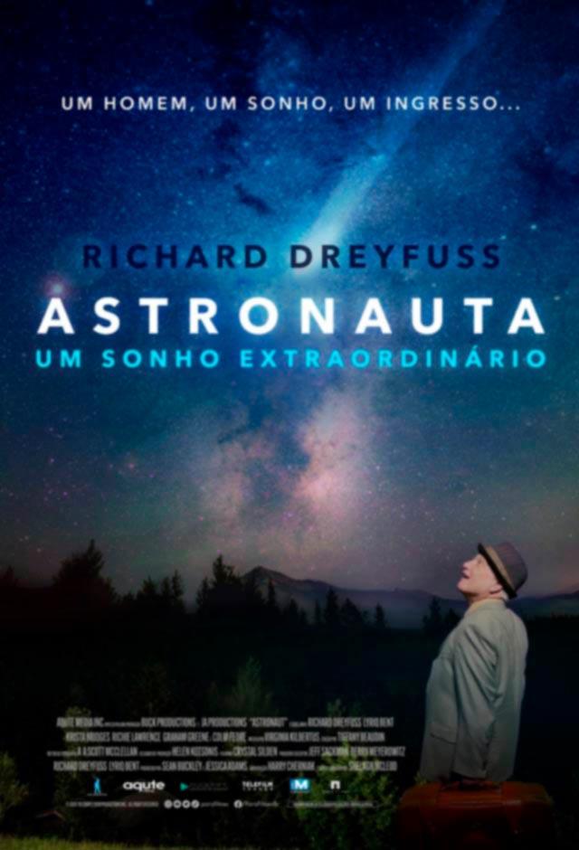 Astronauta – Um Sonho Extraordinário