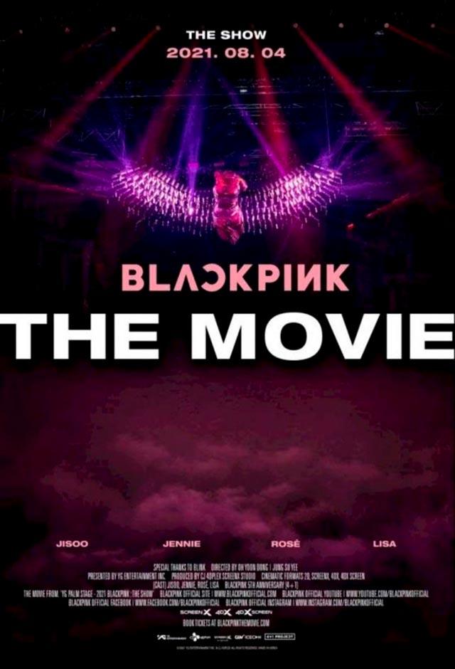 BLACKPINK - The Movie