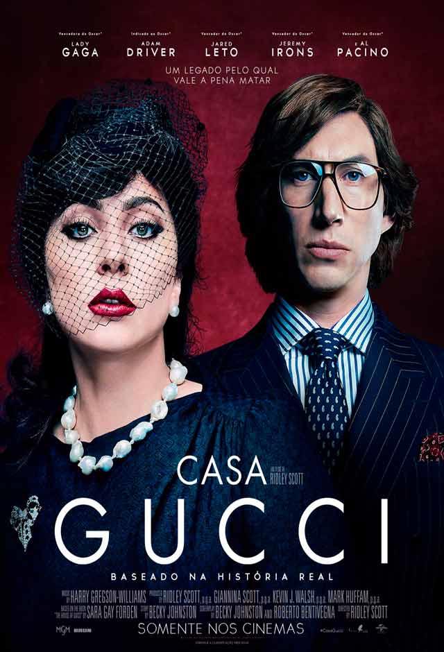 Casa Gucci