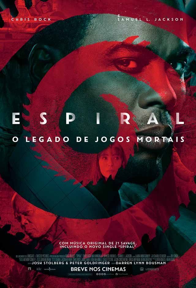 Espiral – O legado de Jogos Mortais