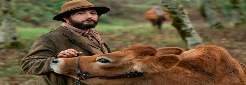 First Cow : A primeira vaca da América