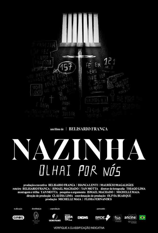 Nazinha - Olhai por nós