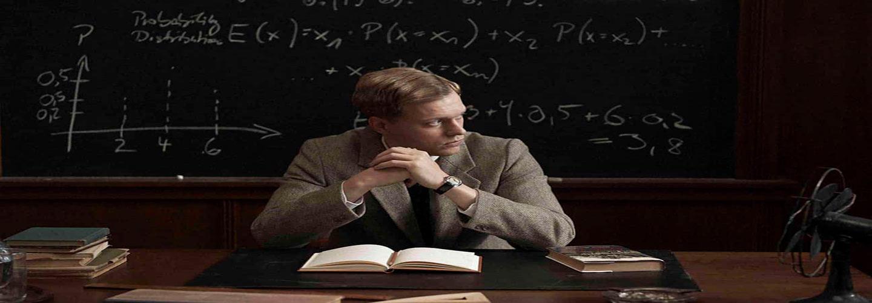 O Matemático