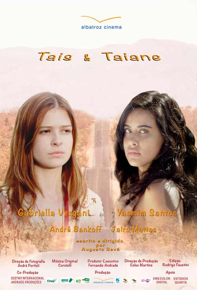 Taís e Taiane