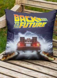 Imagem Almofada De Volta para o Futuro Speed
