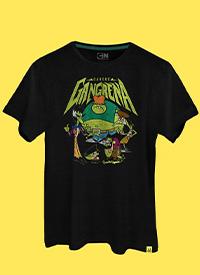 Imagem Camiseta As Meninas Superpoderosas Gangue Gangrena