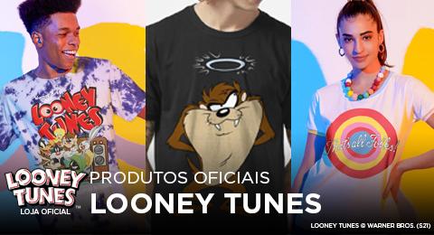 Imagem da coleção Looney Tunes