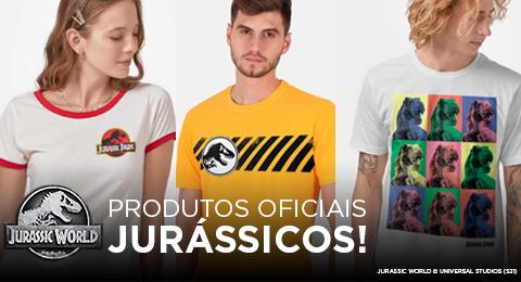 Imagem da coleção Jurassic World