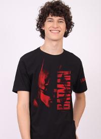 Imagem Camiseta Masculina FanDome 2021 The Batman