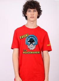 Imagem Camiseta Masculina FanDome 2021 F#ck It's Peacemaker