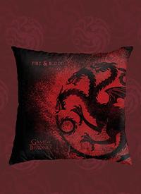 Imagem Almofada Game of Thrones Fire & Blood