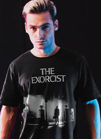 Imagem Camiseta O Exorcista