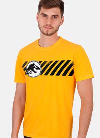 Imagem Camiseta Jurassic World T-Rex