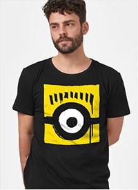 Imagem Camiseta Minions Olho