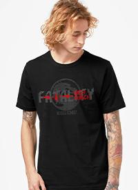Imagem Camiseta Mortal Kombat High Punch